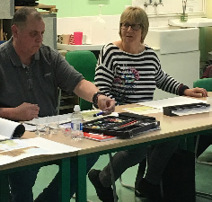 Art: Painting and Drawing Course
