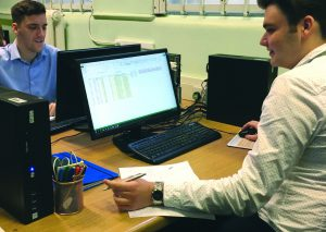 Business Apprenticeship Training
