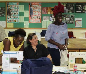 Sewing and Garment Making Courses