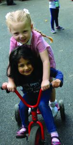 Ofsted Good Rated Preschool Onsite