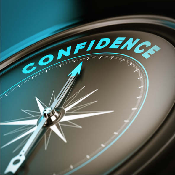 Improving Confidence Course