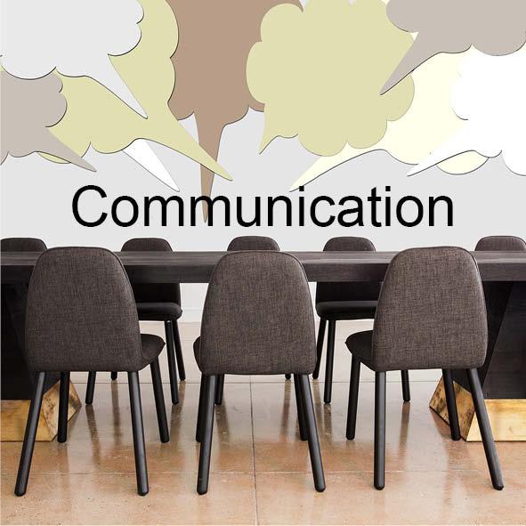 Communication Skills Course