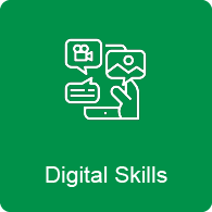 Button to discover Thurrock's Digital Skills Offer